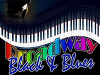 Book Broadway: Black & Blues for your next corporate event, function, or private party.