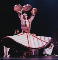 Book Gregangelo - Whirling Dervish  for your next corporate event, function, or private party.