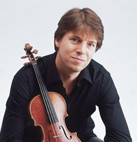 Book Joshua Bell for your next corporate event, function, or private party.