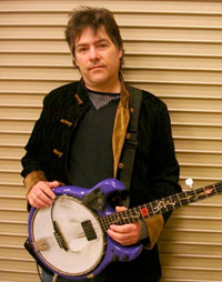 Book Bela Fleck for your next corporate event, function, or private party.