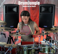 Book Drum Jungle Inc. for your next corporate event, function, or private party.