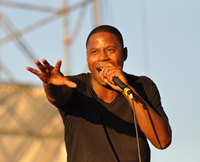 Book Doug E. Fresh for your next corporate event, function, or private party.