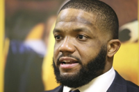 Book Maurice Clarett for your next corporate event, function, or private party.