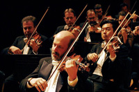 Book Utah Symphony for your next corporate event, function, or private party.