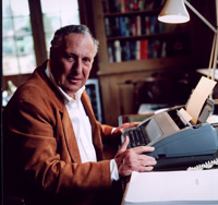 Hire Frederick Forsyth as