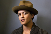 Book Bruno Mars for your next corporate event, function, or private party.