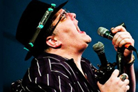 Book John Popper for your next corporate event, function, or private party.