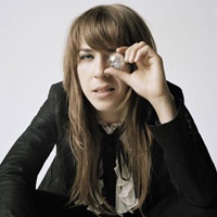 Book Serena Ryder for your next corporate event, function, or private party.