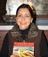 Book Cheryl Forberg for your next corporate event, function, or private party.