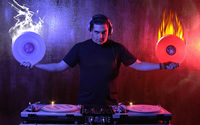 Book DJ Sam House for your next corporate event, function, or private party.