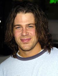 Book Christian Kane for your next corporate event, function, or private party.