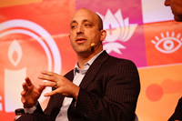 Book Jonathan Greenblatt for your next corporate event, function, or private party.