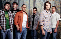 Book The Infamous Stringdusters for your next corporate event, function, or private party.