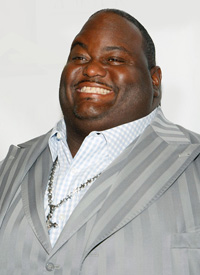 Book Lavell Crawford for your next corporate event, function, or private party.