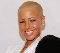 Book Amber Rose for your next corporate event, function, or private party.