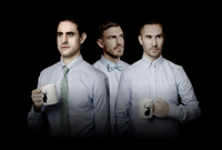 Book Miike Snow for your next corporate event, function, or private party.