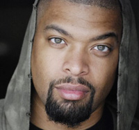 Book DeRay Davis for your next corporate event, function, or private party.