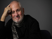 Book Richard Saul Wurman for your next corporate event, function, or private party.