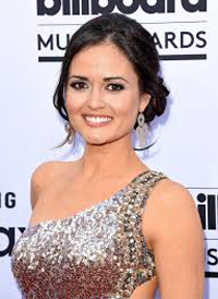 Book Danica McKellar for your next corporate event, function, or private party.
