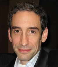 Book Douglas Rushkoff for your next corporate event, function, or private party.
