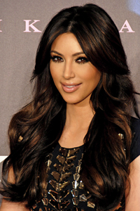 Book Kim Kardashian for your next corporate event, function, or private party.