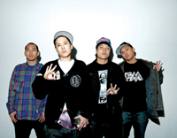 Book Far East Movement for your next corporate event, function, or private party.