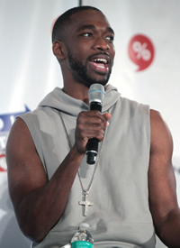 Book Jay Pharoah for your next corporate event, function, or private party.