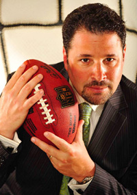 Book Josh Luchs for your next corporate event, function, or private party.