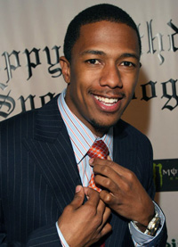 Book Nick Cannon for your next corporate event, function, or private party.