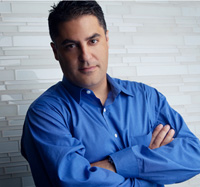 Book Cenk Uygur for your next corporate event, function, or private party.