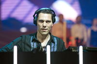Hire Tiesto as
