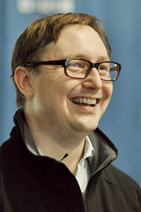 Book John Hodgman for your next corporate event, function, or private party.