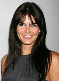 Book Angie Harmon for your next corporate event, function, or private party.