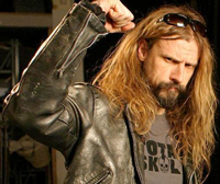 Book Rob Zombie for your next corporate event, function, or private party.