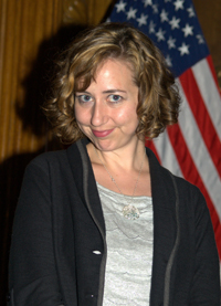 Book Kristen Schaal for your next corporate event, function, or private party.