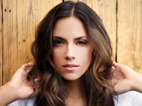 Book Jana Kramer for your next corporate event, function, or private party.