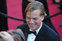 Book Aaron Sorkin for your next corporate event, function, or private party.