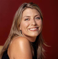 Book Genevieve Gorder for your next corporate event, function, or private party.