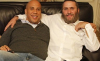 Book Cory Booker & Shmuley Boteach for your next corporate event, function, or private party.