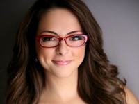 Book Katie Linendoll for your next corporate event, function, or private party.