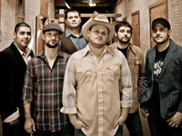 Book Josh Abbott Band for your next corporate event, function, or private party.
