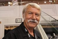 Book Bela Karolyi for your next corporate event, function, or private party.
