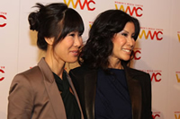 Book Lisa and Laura Ling for your next corporate event, function, or private party.
