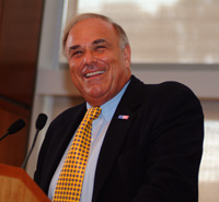 Book Ed Rendell for your next corporate event, function, or private party.