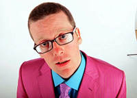 Book Frankie Boyle for your next corporate event, function, or private party.
