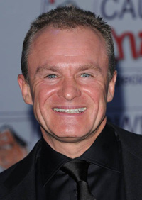 Book Bobby Davro for your next corporate event, function, or private party.