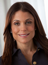 Book Bethenny Frankel for your next corporate event, function, or private party.