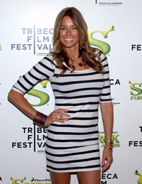 Book Kelly Bensimon for your next corporate event, function, or private party.