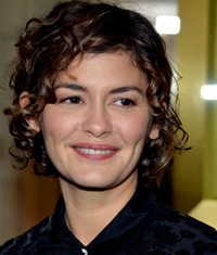 Book Audrey Tautou for your next corporate event, function, or private party.