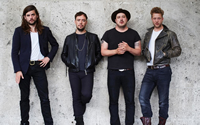 Book Mumford And Sons for your next corporate event, function, or private party.